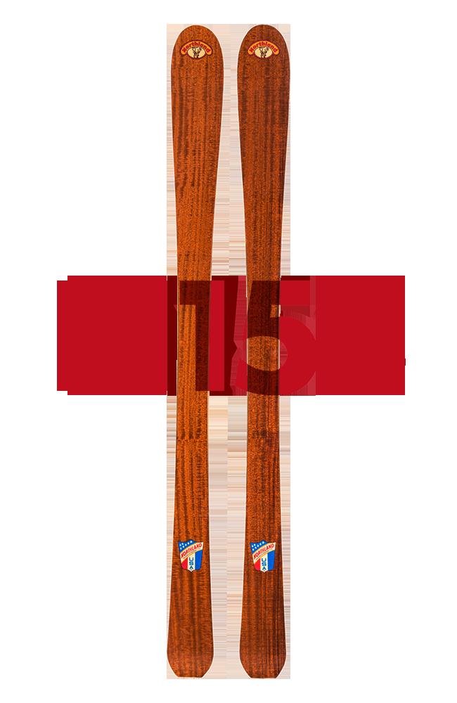 Northland Skie N158