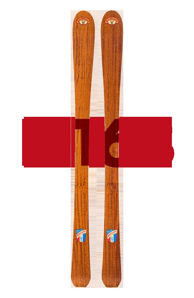 Northland Skie N168
