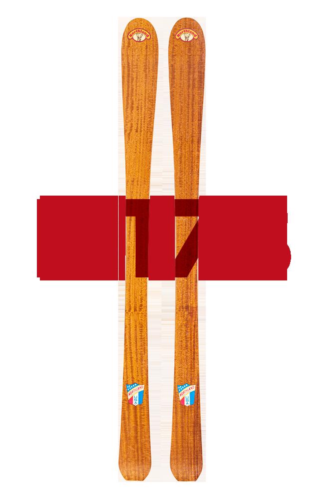 Northland Skie N178